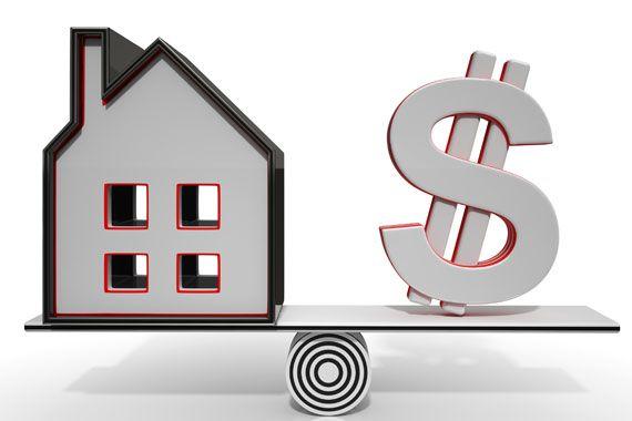 Acheter une maison en reprise de finance