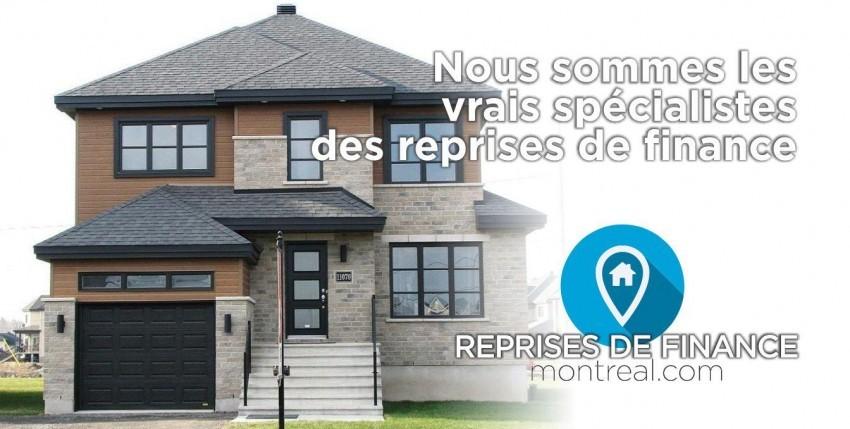 Info Centre Reprises de finance Montréal